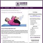 Achieve More Physical Therapy - Canandaigua, NY