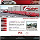 website for Cortland Pump and Equipment - Cortland, NY